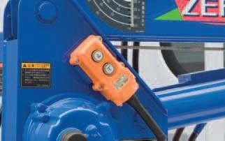 電動ウインチ用リモコン