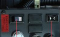 2速切換スイッチ