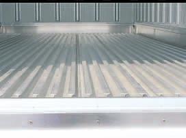 床材アルミT型ボード
