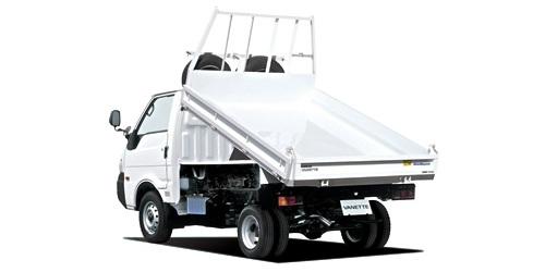 日産バネットトラック(ダンプシリーズ)