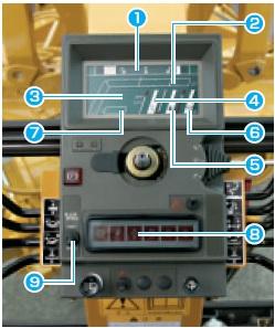 モニタリングシステム