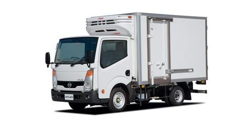 日産アトラス(F24・冷蔵・冷凍車)