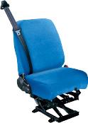ELR3点式シートベルト