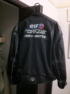 ELFジャケット2