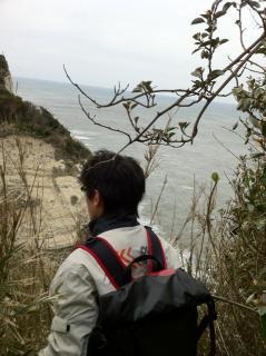 岸田と千葉ツー17