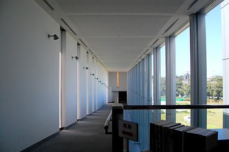 萩県立美術館