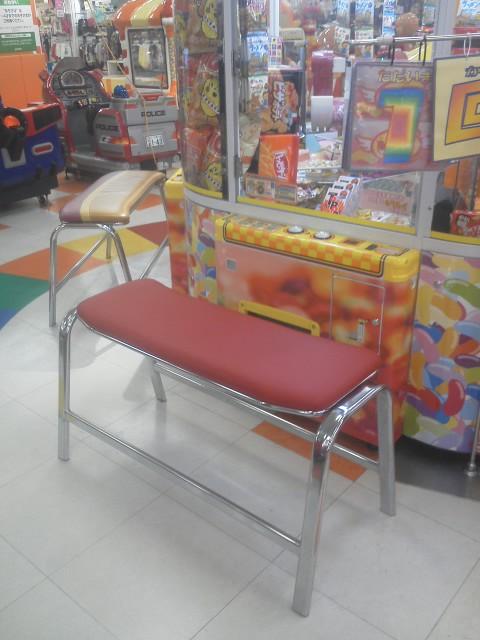 椅子張替え 003