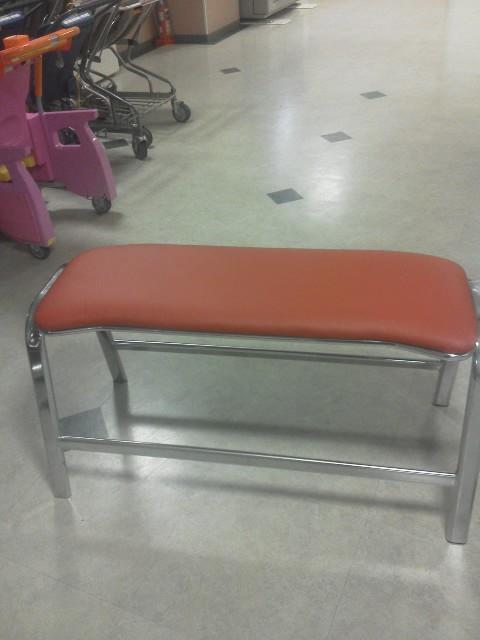 椅子張替え 001