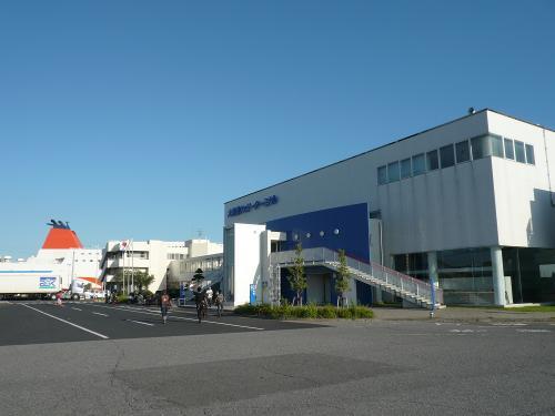 北海道2011 1日目