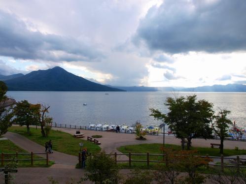 北海道2011 5日目