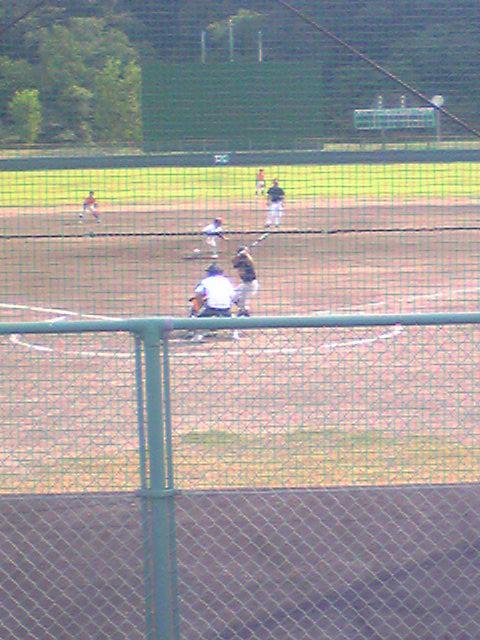 Image少年野球1