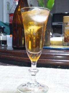 110420 花梨酒