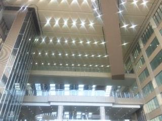 110421 大阪駅