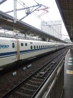 110511 岡山駅