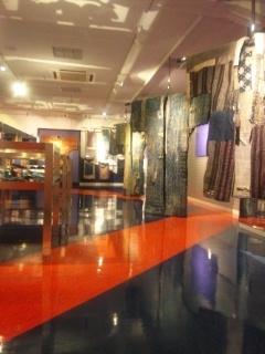 110511 アミューズ・ミュージアム 展示室