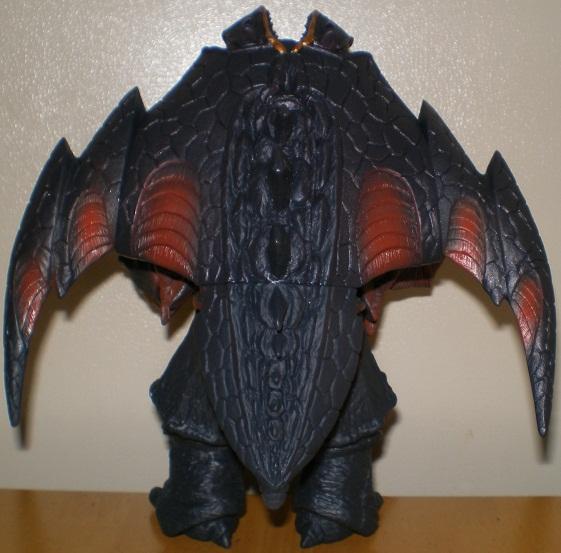 ウルトラ怪獣シリーズ カイザードビシ1