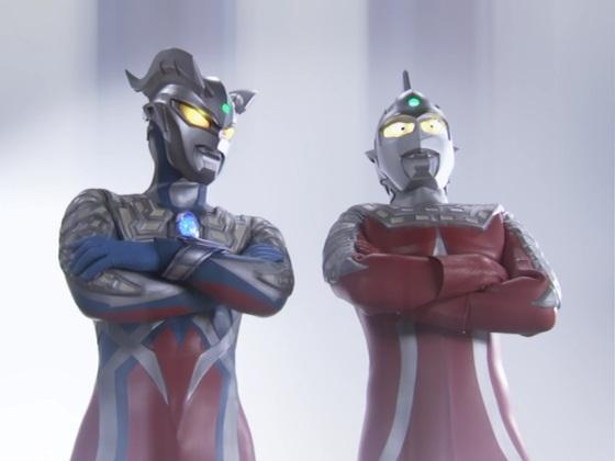 ウルトラマンヒットソングヒストリー レジェンドヒーロー編3