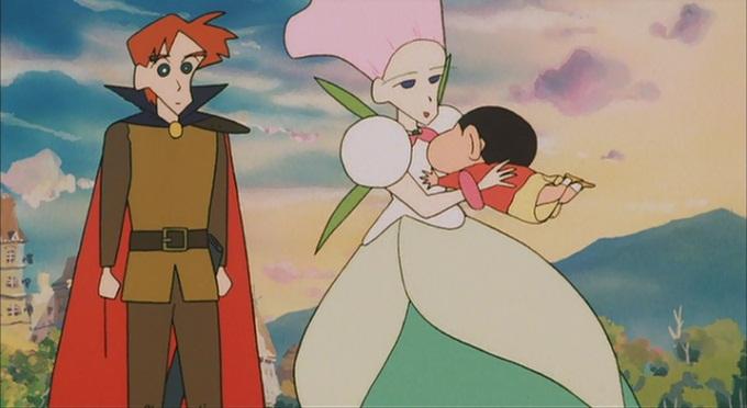 ヘンダーランドの大冒険 メモリ・ミモリ姫