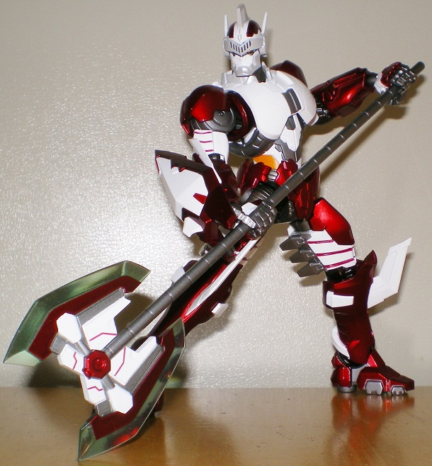 ウルトラアクト ジャンボット5