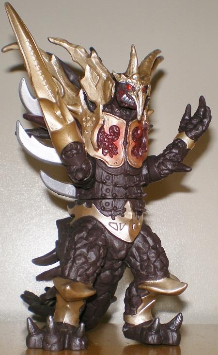ウルトラ怪獣シリーズ イフ2