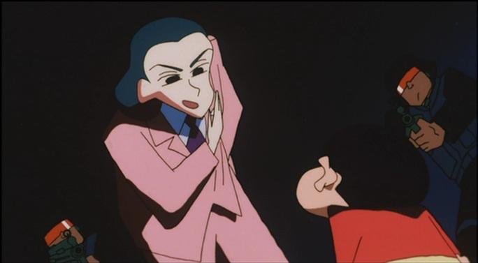 電撃!ブタのヒヅメ大作戦 バレル