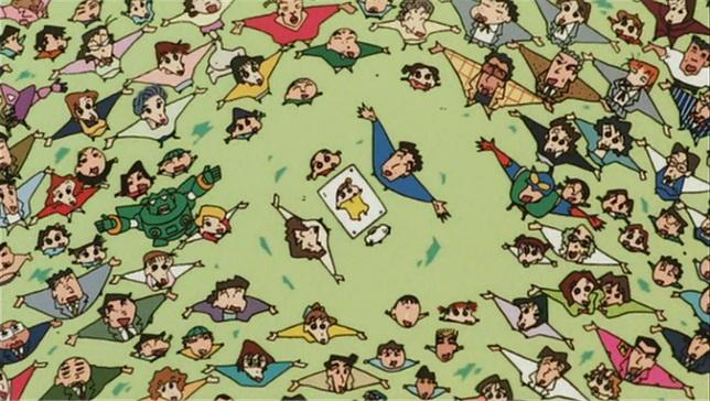クレしんパラダイス!メイド・イン・埼玉 私のささやかな喜び