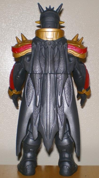 ウルトラ怪獣シリーズ バット星人1