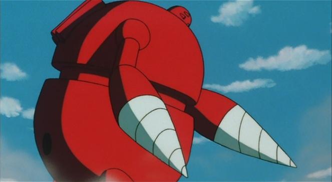 爆発!温泉わくわく大決戦 モグラロボット 0