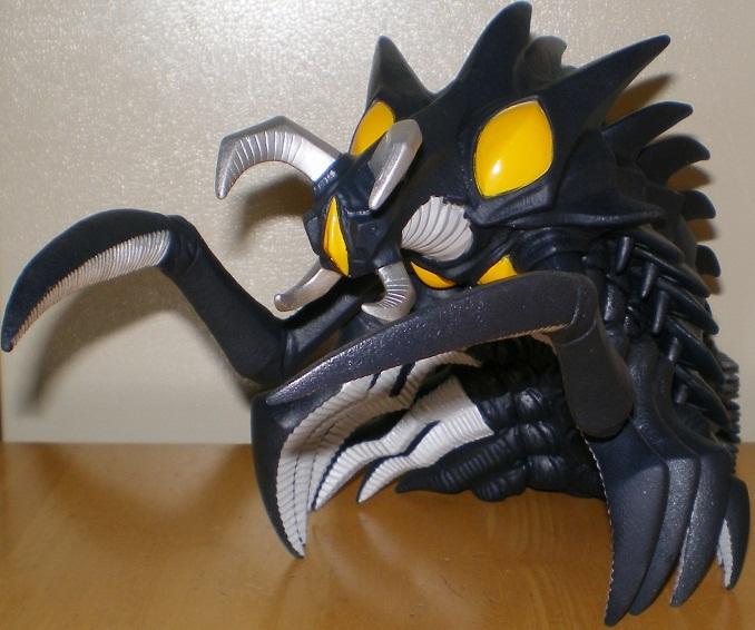 ウルトラ怪獣シリーズ ハイパーゼットン ギガント&イマーゴセット