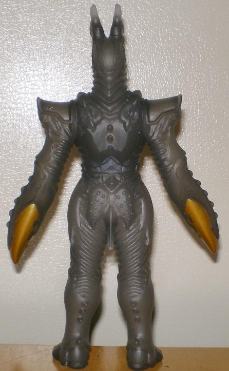 ウルトラ怪獣シリーズ ハイパーゼットン ギガント&イマーゴセット6
