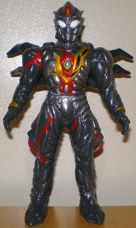 ウルトラ怪獣シリーズ ゼルガノイド0