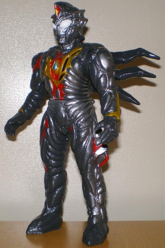 ウルトラ怪獣シリーズ ゼルガノイド