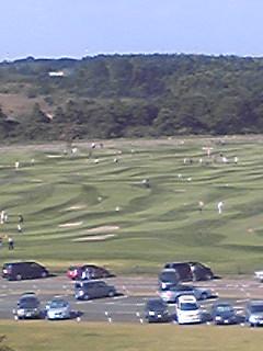 大人パターゴルフ