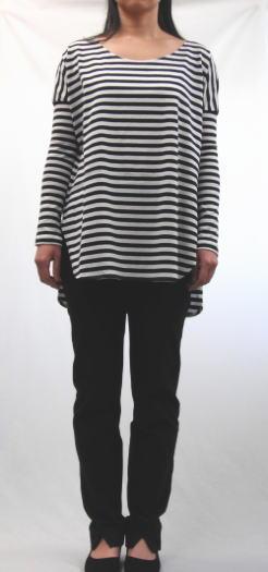ドルマン風ロンT2