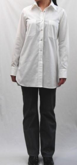 ロングシャツ・FS