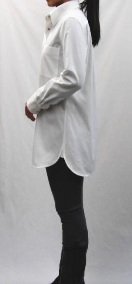 ロングシャツ・SS