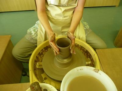 鴨川陶芸館の思い出