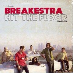 BREAKESTRA「HIT THE FLOOR」_