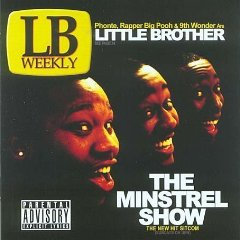 TTLE BROTHER「THE MINSTREL SHOW」