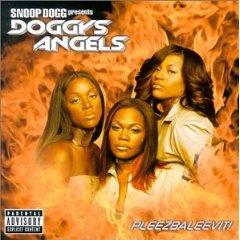 DOGGY ANGELS「PLEEZBALEEVITI」