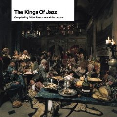 「THE KINGS OF JAZZ」