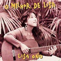 5小野リサ「O MELHOR DE LISA」