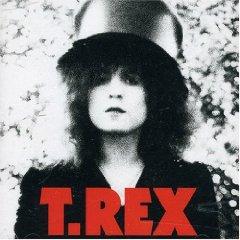T.REX「THE SLIDER」