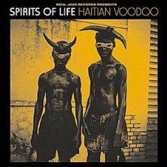 SPIRIT OF LIFE「HAITIAN VOODOO」