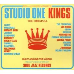 「STUDIO ONE KINGS」