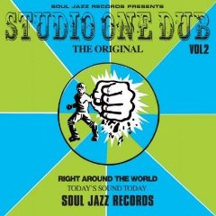 「STUDIO ONE DUB VOL.2」