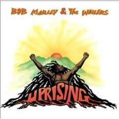BOB MARLEY  THE WAILERS「UPRISING」