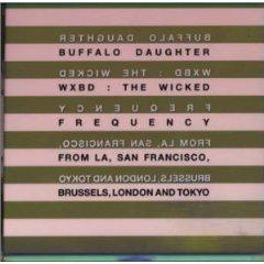 BUFFALO DAUGHTER「WXBD」