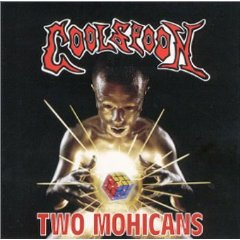 COOL SPOON「TWO MOHICANS」