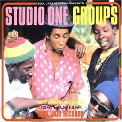 「STUDIO ONE GROUPS」